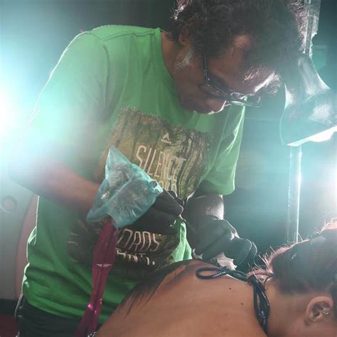 best tattoo artist nusa dua bali tattoo studio gods of ink the bali bible