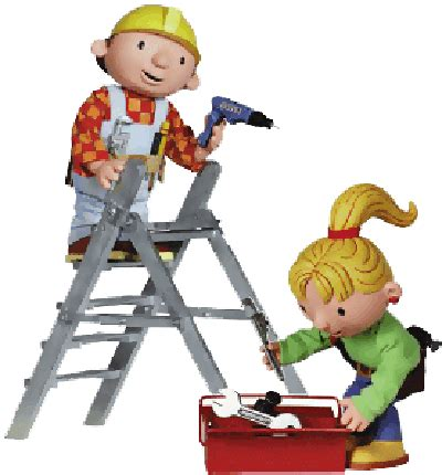Bob the Builder: Animated Images, Gifs, Pictures & Animations   100% FREE!