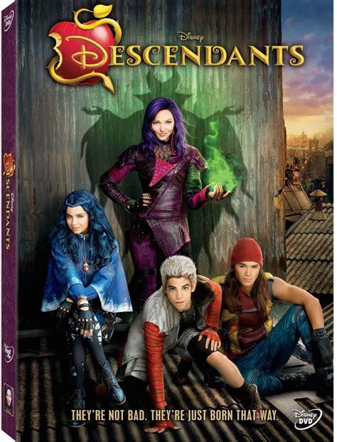 disney descendants the rotten to the trilogy volume 3 disney descendants books la pel 237 cula los descendientes en dvd disneylandia al d 237 a