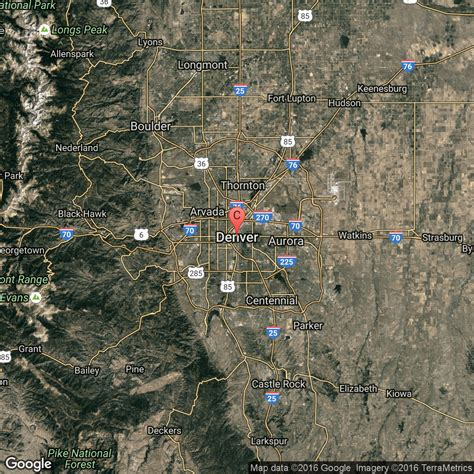 Denver Colorado Search Tips On Moving To Denver Colorado Usa Today