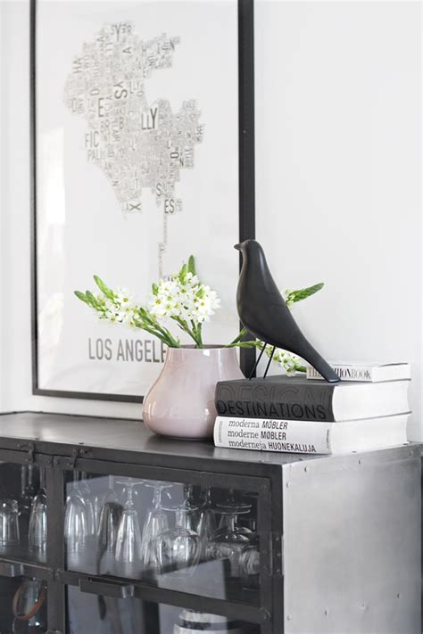 Vase Kähler by Interiors Originals Grey Obsession
