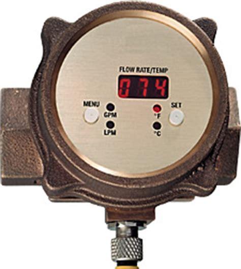 Vortex Shedding Flow Meter Principle by Vortex Flow Meters