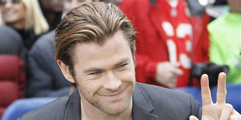Hemsworth Also Search For Chris Hemsworth Will Announce Oscar Nominations