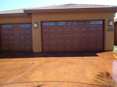 How To Paint A Metal Garage Door by 17 Best Images About Exterior Paint Combos On