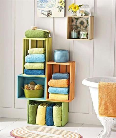bathroom ideas diy diy bathroom storage handspire