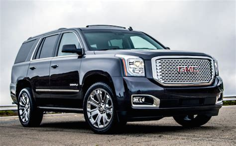 2015 Gmc Specs by The 2015 Gmc Yukon Specs Futucars Concept Car Reviews
