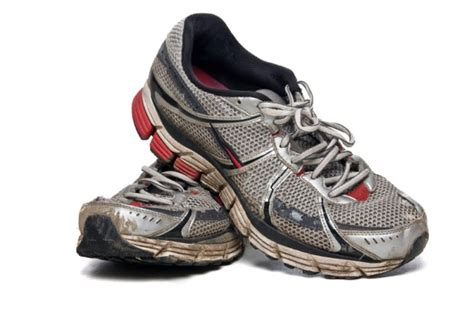 cleaning running shoes washing sneakers in 5 easy steps vitacost