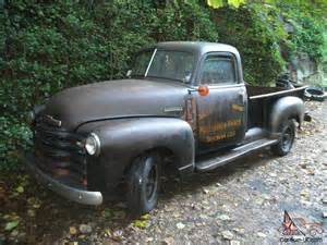 1949 chevy up truck
