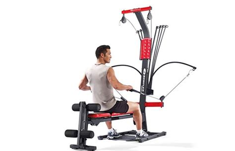 bowflex pr1000 does everything you want a home to do