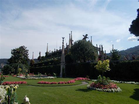 giardini borromeo unicorno borromeo giardini dell isola lago