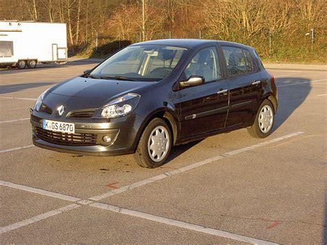 Restwert Auto Mehrwertsteuer by Renault Clio 3 Edition Dynamique 1 6liter 16v Mit