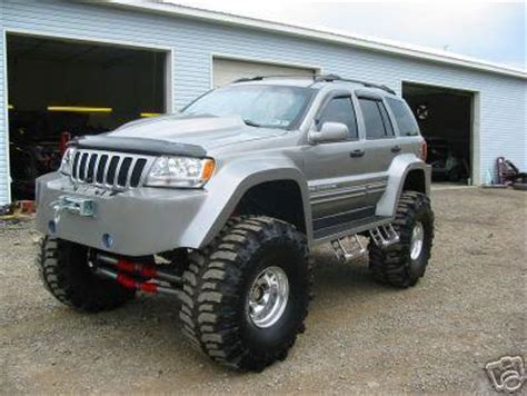 Wg Jeep Grand Jeep Grand Wj Wg Trucks Lifted