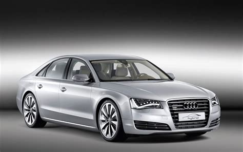 2011 audi a8 hybrid wallpapers hd wallpapers