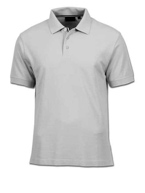 Design Logo Polo Shirt , Png Download - Plain Collar T