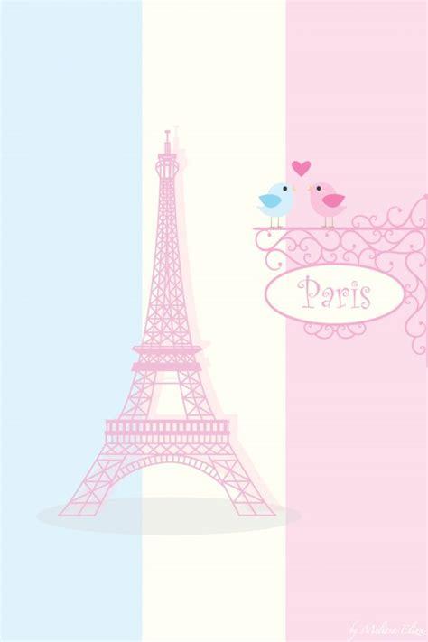 Wallpaper Paris Girly | cute paris wallpaper girly wallpapers pinterest