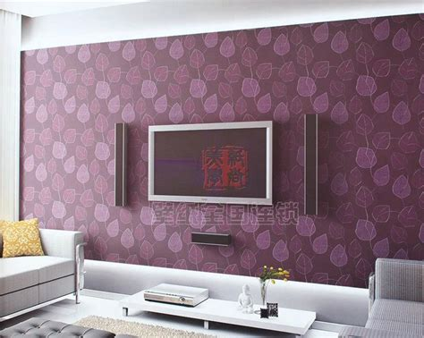 purple living room wallpaper purple room wallpaper wallpapersafari
