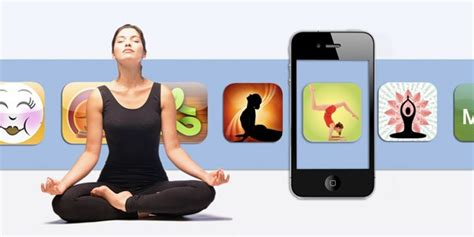 best yoga tutorial app best free yoga apps fit tip daily