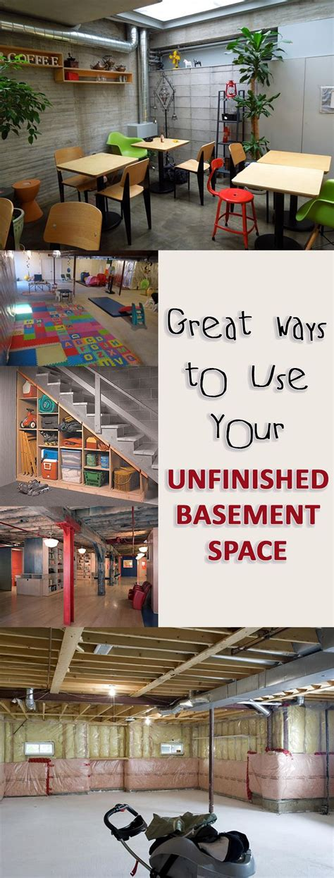 25 best ideas about unfinished best 25 unfinished 25 best ideas about unfinished basement decorating on unfinished basement storage ideas