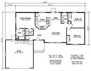 rambler floor plans rambler daylight basement floor plans
