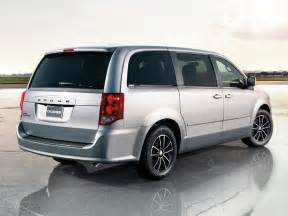 2015 dodge grand caravan ny daily news