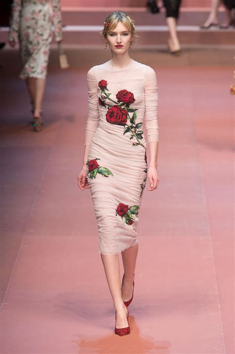 fall look 2015 dolce gabbana beauty fashion shopping style the dolce gabbana model line