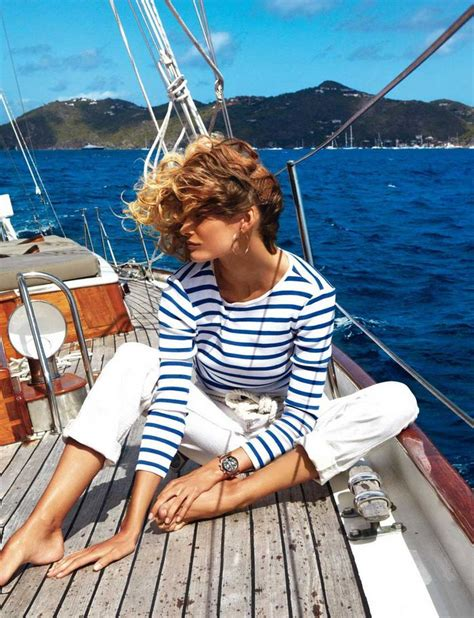 Working The Nautical Trend by Top 25 Best Nautical Fashion Ideas On