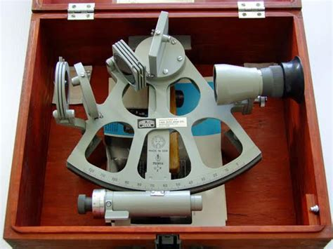 sextant sale used sailing equipment for sale
