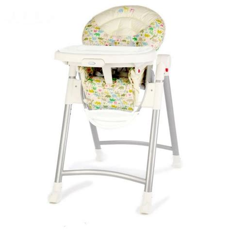 Minnie Mouse Graco High Chair by Graco Contempo High Chair Reviews