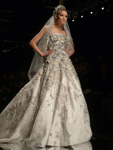 Sabb Brocade Dress my wedding 187 brocade wedding dresses