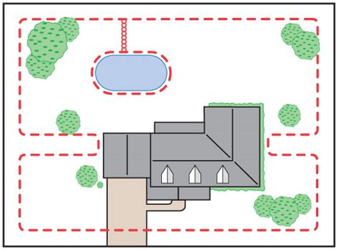 invisible fence wiring diagram get free image about