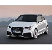 Audi A1 Quattro Wallpapers  Cool Cars Wallpaper