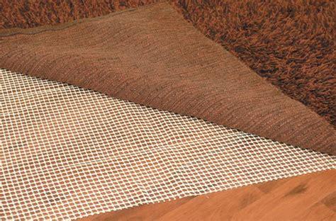 rete per tappeti rete antiscivolo in pvc per tappeto tappeti cm 60x180