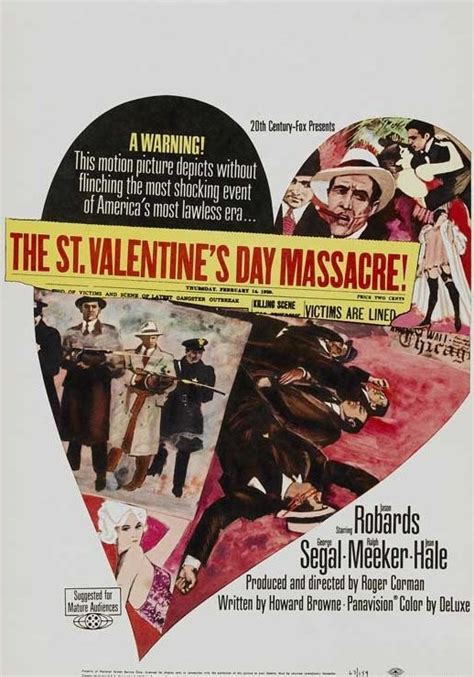 valentines day massacure in the of dorkness brad s week in dork 1 15 12 1