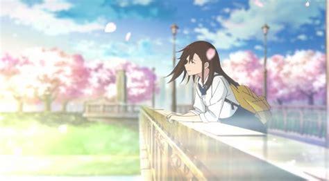 film anime jepang recommended 君の膵臓をたべたいのアニメ映画が2018年公開決定