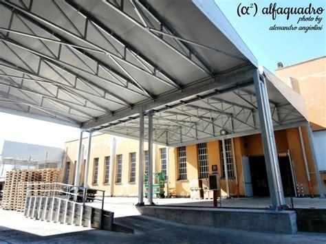tettoia mobile copertura mobile in pvc tettoia copriscopri bologna