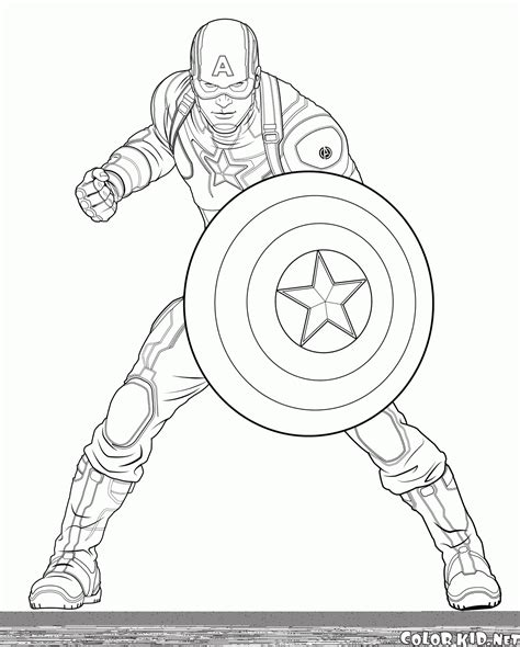 avengers christmas coloring pages coloring page the avengers