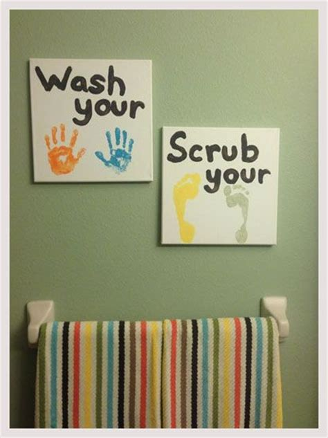 bathroom decorating ideas for kids best 25 diy bathroom ideas ideas on pinterest diy