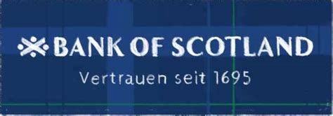 bank of scotland welcome erfahrung bank of scotland musterdepot er 246 ffnen