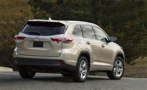 2014 Toyota Highlander Limited 2014 Toyota Highlander Limited Awd Review
