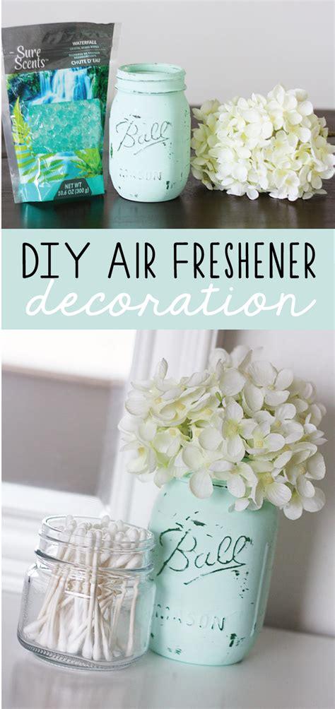 pine tree air freshener decoration diy air freshener decoration eighteen25