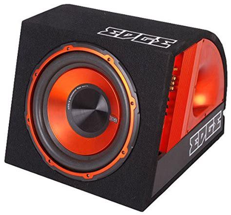 Subwoofer Aktif 12 Inch vibe audio edge v2 12 inch active subwoofer enclosure ebay