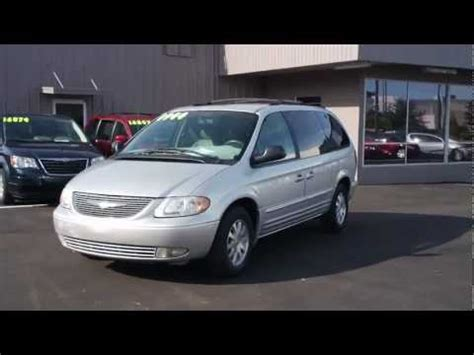 2001 Chrysler Town And Country Problems by 2001 Chrysler Town Country Problems Manuals And