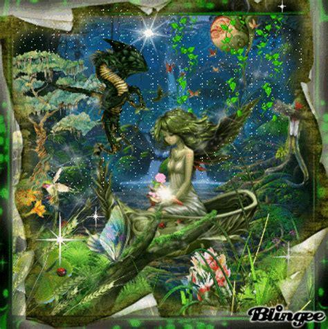 imagenes bonitas bosque de fantasias fantasia en el bosque fotograf 237 a 105961084 blingee com