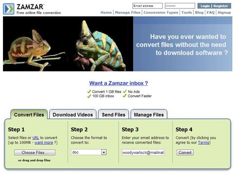 convert pdf to word by zamzar how to convert a pdf file into word document