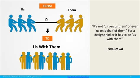 design thinking quote tim brown quotes that will spark design thinking