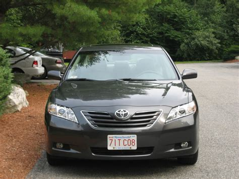 What Type Of Does A 2007 Toyota Camry Use File 2007 Toyota Camry Xle 06 Jpg Wikimedia Commons