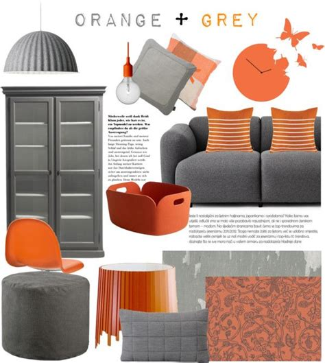 25 best ideas about orange grey on pinterest orange