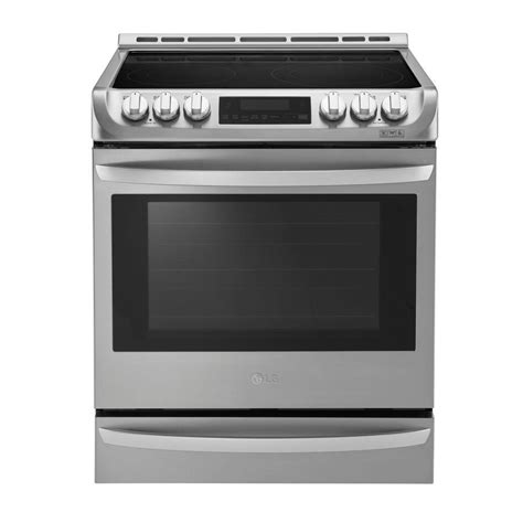 Oven Tangkring Stainless Steel electric range ovens www pixshark images galleries
