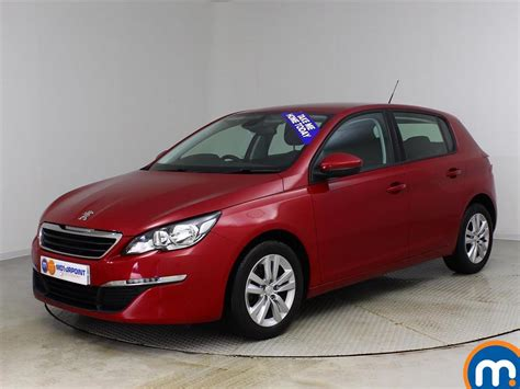 peugeot second hand diesel used peugeot 308 for sale second hand nearly new cars