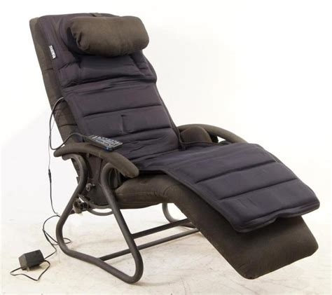 homedics massage recliner homedics anti gravity massage chair
